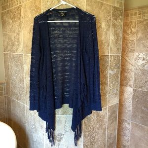 United Stated Sweaters Cardigan
